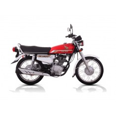 Honda CG 125 on installment