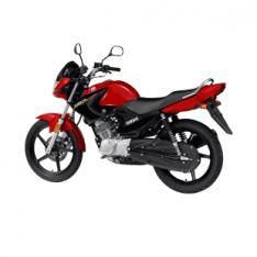 YAMAHA YBR 125 on installment