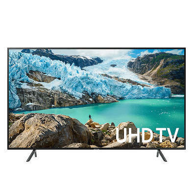 "Samsung 58"" UHD on installment"